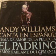 Discos de vinilo: DISCO SINGLE VINILO. Lote 39685451