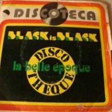 Discos de vinilo: DISCO SINGLE VINILO. Lote 39685474
