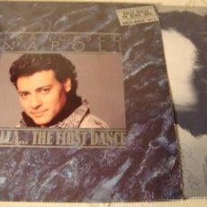 Discos de vinilo: DISCO LP ORIGINAL VINILO CON LETRAS, EN . Lote 39686646