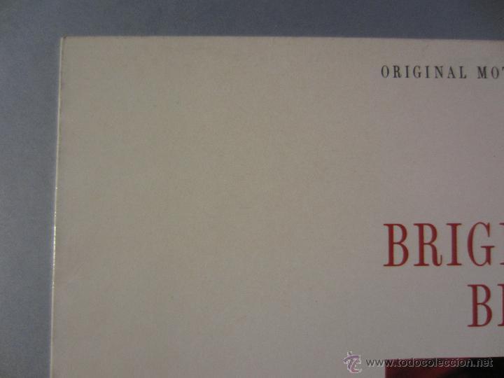 Discos de vinilo: BANDA SONORA - Bright Lights, Big City - LP WB 1988 VINILO - Foto 7 - 39707003