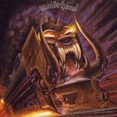Discos de vinilo: LP MOTORHEAD ORGASMATRON HEAVY METAL VINILO NUEVO Y PRECINTADO. Lote 39720228