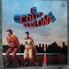 Discos de vinilo: LA COLITIS VASILONALA COLITIS VASILONALP COLUMBIA SPAIN1979MMCPS 9611. Lote 39742363