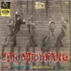 Discos de vinilo: LOS MUNTANG EP SELLO EMI-REGAL AÑO 1964. Lote 39743622