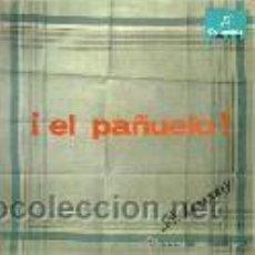 Discos de vinilo: LOS QUANDO´S EP SELLO COLUMBIA AÑO 1966 (PROMOCIONAL). Lote 39727838