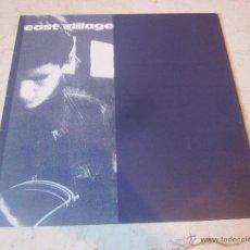 Discos de vinilo: EAST VILLAGE - BACK BETWEEN PLACES - SUB AQUA 1988. Lote 39728975