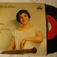 Discos de vinilo: DISCO SINGLE ORIGINAL VINILO EP GLORIA LASSO. Lote 39752158