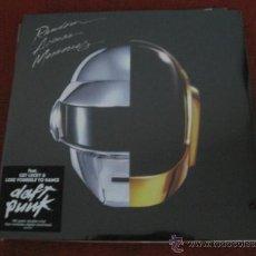 Discos de vinilo: DAFT PUNK - RANDOM ACCESS MEMORIES - LP DOBLE COLUMBIA 2013 NUEVO. Lote 39754029