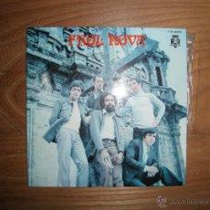 Discos de vinilo: FROL NOVA. POTPURRI GALLEGO + 3. EP. BCD 1971. IMPECABLE. Lote 39755778