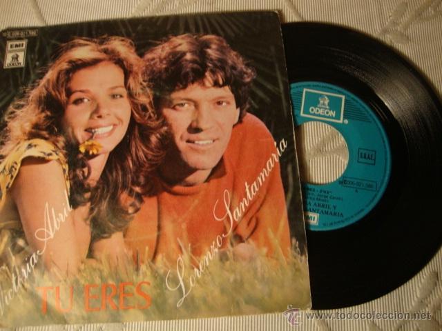 DISCO SINGLE ORIGINAL VINILO (Música - Discos - Singles Vinilo - Solistas Españoles de los 70 a la actualidad)