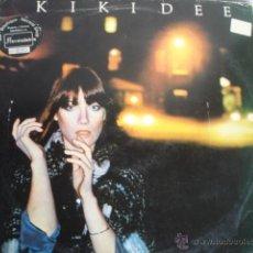 Discos de vinilo: KIKI DEE KIKI DEE. Lote 39809146