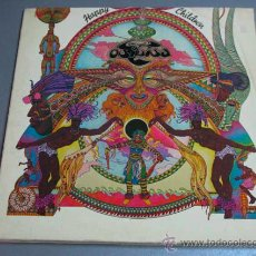 Discos de vinilo: LP OSIBISA, HAPPY CHILDREN. Lote 39965152