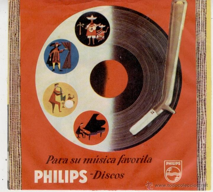 Discos de vinilo: DUSTY SPRINGFIELD - ALL I SEE IS YOU + 3 EP SPAIN 1966 VG++ / VG++ - Foto 3 - 39841905