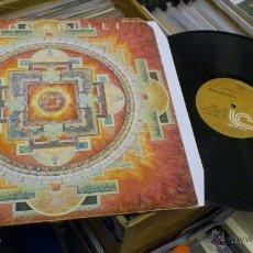Discos de vinilo: ANDRE CECCARELLI LP DISCO DE VINILO VINILO INNER CITY 1979 . Lote 39847430