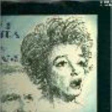 Discos de vinilo: FRANK SINATRA Y JUDY GARLAND LP SELLO ZAFIRO AÑO 1976. Lote 39871653