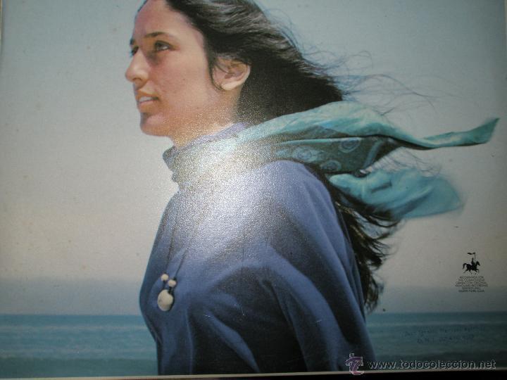 Discos de vinilo: LP-VINILO-JOAN BAEZ-GRANDES EXITOS Y OTROS-1974-11 TEMAS-HISPAVOX-. - Foto 4 - 39896572