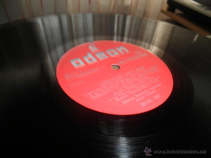 marcos redondo - el arte de marcos redondo lp - - Comprar Discos LP ...