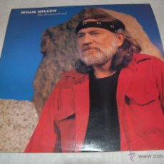 Discos de vinilo: WILLIE NELSON THE PROMISELAND. Lote 39925706
