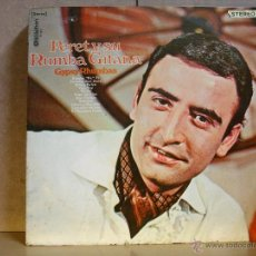 Discos de vinilo: PERET Y SU RUMBA GITANA - GYPSY RHUMBAS - DISCOPHON S-4003 - 1969. Lote 39928966