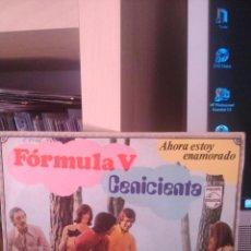 Discos de vinilo: FORMULA V - CENICIENTA. Lote 39930904