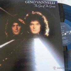 Discos de vinilo: GINO VANNELLI -LP 1976 -USA -BUEN ESTADO. Lote 39973201