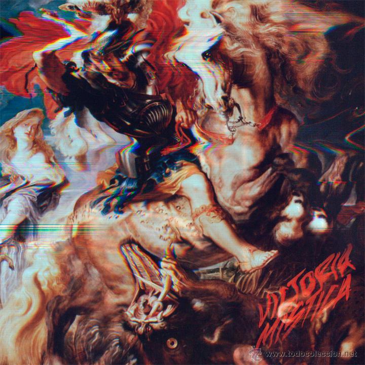 LP TRIANGULO DE AMOR BIZARRO VICTORIA MISTICA VINILO ROSA LOS PLANETAS (Música - Discos - LP Vinilo - Grupos Españoles de los 90 a la actualidad)