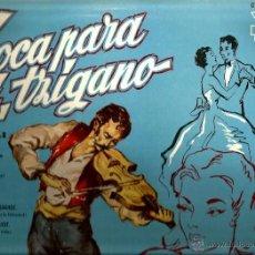 Discos de vinilo: LP BELA BABAI Y SU CONJUNTO HUNGARO : Y TOCA PARA MI, TZINGARO. Lote 39936286