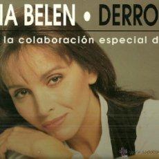 Discos de vinilo: ANA BELEN CON LOS 440 MAXI-SINGLE SELLO ARIOLA AÑO 1993. Lote 39944481