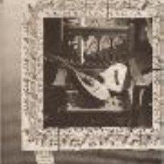 Discos de vinilo: CADAFAL (MOVIEPLAY-1978) FOLK LP. Lote 39971313