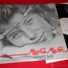 Discos de vinilo: MARSHA MASON EVERYBODY'S TALKIN'/ KEEP ON TALKING 12 MX 1995 DISCOCENTRO 2000 SPAIN ITALO DISCO. Lote 40001455
