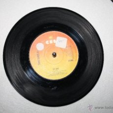 Discos de vinilo: TINA CHARLES - DR- LOVE / KISS OF LOVE - CBS 4779, 1976. Lote 39996526