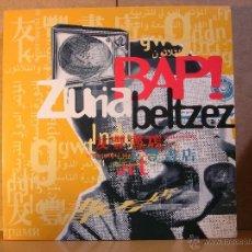 Discos de vinilo: BAP - ZURIA BELTZEZ - BASATI DISKAK BDE-025 - 1992. Lote 40006376