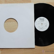 Discos de vinilo: FRAGMA YOU ARE ALIVE TEST PRESSING GANG GO MUSIC PRODUCTION MAXI SINGLE. Lote 45895173