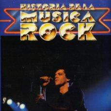 Discos de vinilo: LOU REED LP 33 HISTORIA MUSICA ROCK NUM.27 RCA ORBIS. Lote 40055042