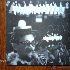 Discos de vinilo: ORQUESTA MARAVELLA - TWIST + CUMBIAS. Lote 40155246