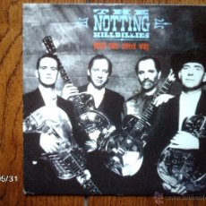 Discos de vinilo: THE NOTHING HILLBILLIES - YOUR OWN SWEET AWAY + BEWILDERED . Lote 40178332