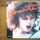 Discos de vinilo: PAT BENATAR - LOVE IS A BATTLEFIELD + HELL IS FOR CHILDREN ( EN VIVO). Lote 40201174