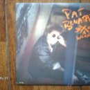 Discos de vinilo: PAT BENATAR - SEX AS A WEAPON + RED VISION . Lote 40201236