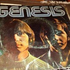 Discos de vinilo: GENESIS : NO SUNSHINE ( SELLO DIABOLO ,1970 ). Lote 40146618