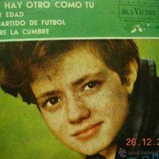 Discos de vinilo: RITA PAVONE EP NO HAY OTRO COMO TU. Lote 40176470