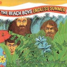 Discos de vinilo: 2LP THE BEACH BOYS ENDLESS SUMMER VINILO 180G. Lote 40181836