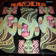 Discos de vinilo: HEAVY HEADS - VARIOS BLUES. Lote 40182913
