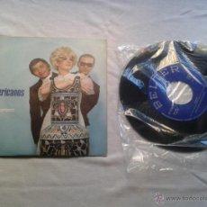 Discos de vinilo: LOS 3 SUDAMERICANOS - CANDIDA - AÑO 1970. Lote 40210353