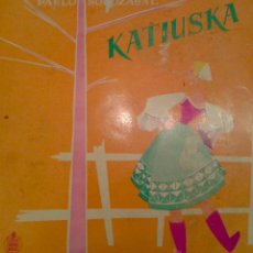 Discos de vinilo: - KATIUSKA -. Lote 40288176