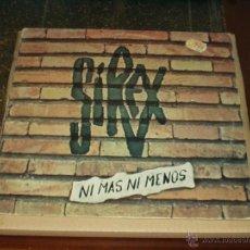 Discos de vinilo: SIREX LP NI MAS NI MENOS. Lote 40300545