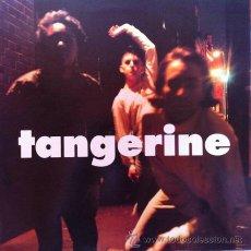 Discos de vinilo: TANGERINE , TANGERINE, LP 1990. Lote 28846530