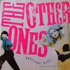 Discos de vinilo: THE OTHER ONES : EMOTIONAL BABY.MAXI SINGLE 12. Lote 28861893