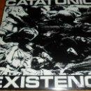 Discos de vinilo: CATATONIC EXISTENCE: HOPES & DREAMS .- MEAT SHITS : RAPE BAIT. Lote 40365258