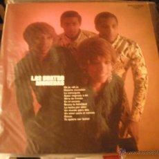 Discos de vinilo: LAS CUATRO MONEDAS LP BELTER. Lote 40375927