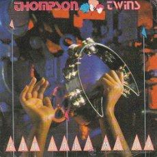 Discos de vinilo: THOMPSON TWINS - YOU TAKE ME UP / PASSION PLANET. EDITADO POR ARISTA EL AÑO 1984. Lote 40385606