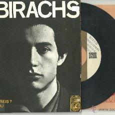 Discos de vinilo: SUBIRACHS VIATGE D´ESTIU + 3 EP CONCENTRIC 1968 @ SETZE JUTGES MASPONS UBIÑA @ COMO NUEVO + LLETRES. Lote 40387165